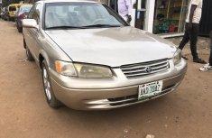 Naija Used 2000 Toyota Camry for sale
