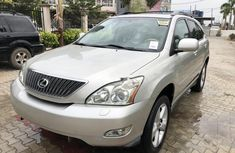 Direct and foreign used 2006 Lexus rx330 full option