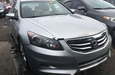 Foreign Used Honda Accord 2010 Model for sale