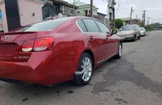 Tokunbo 2008 Lexus GS for sale