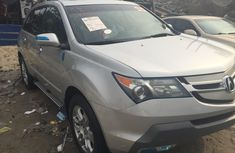 Tokunbo Acura MDX 2008 Model for sale