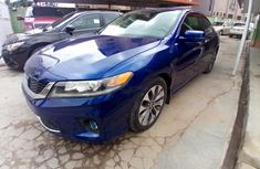 A neatly used honda accord 2013 For Sale
