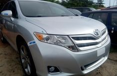 Foreign Used 2010 Toyota Venza for sale