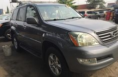 Foreign Used Lexus GX 2004 Model for sale