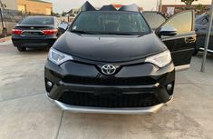 Foreign Used 2016 Toyota RAV4 for sale