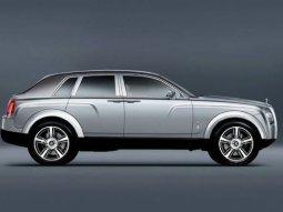 SUVs - Inevitable development trend of auto industry