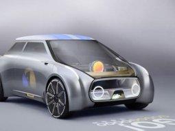 3-door Mini EV to go electric in 2019