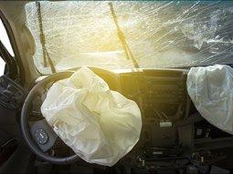 Faulty Takata airbags killed an Aussie