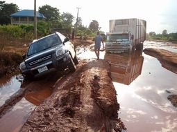 7 most deadly roads to travel in Nigeria