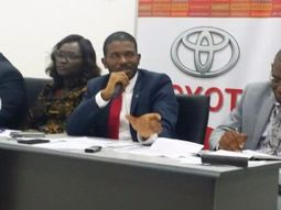 Nigeria's Auto industry to import at least 8,000 vehicles in 2017