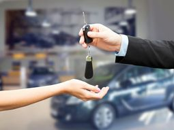 Best advice for car selling