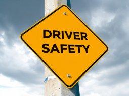 Let's drive safe & smart!