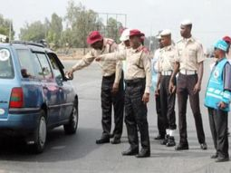 FRSC receives compliments for Nigerian driver's licence reform