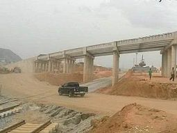 Abuja metro rail to be ready for public use this December