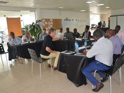 Weststar holds international training for Mercedes-Benz dealers