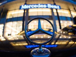 Mercedes-Benz Service Campaign taking place in Abuja
