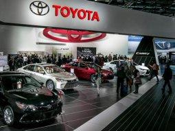 Toyota to organize special auto show in Abuja