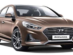 The 2018 Hyundai Sonata launched in Nigeria market