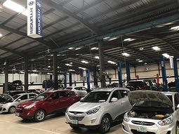 "Hyundai Motors Nigeria offers ""Before Service Clinic"" free service"