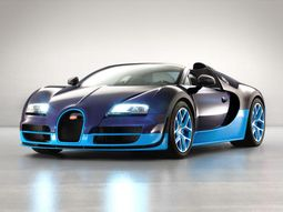 Bugatti Veyron 2018 Review (Update in 2020)