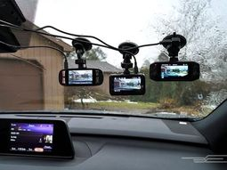 Make a dashboard camera out of an old smartphone