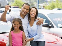 Buying a secondhand car: important considerations