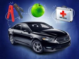 Ready for road: must-have items in your car