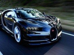 Bugatti to recall its $3 million Chiron hypercars worldwide