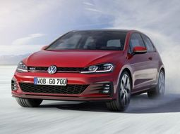 Volkswagen Golf through 43 years of evolution