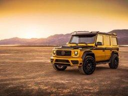 7 best cars built for Nigerian roads