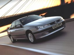 Peugeot 406 2004 Review: Price, Fuel Consumption, Problems, Used Car Buyer Guide, Performance & More (Update in 2020)
