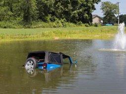 How to spot a flood-damaged tokunbo car?