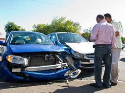 Accident cars: 10 checking tips for buyers - Part 1