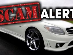 How to distinguish between a genuine seller and a scammer when buying car online