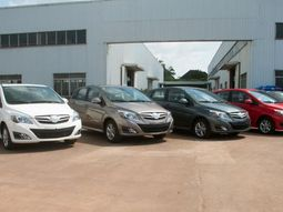 Innoson cars in Nigeria: overview, pictures, price list 2020 & more