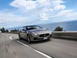 Maserati: Ladies' best luxury car brand