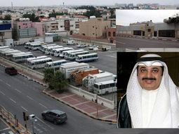 Saudi Arabia to auction property of Maan al-Sanea billionaire and his 923 cars