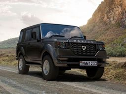 Here are 7 cool African SUVs you need to check out