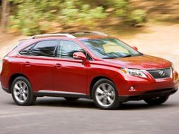 2010 Lexus RX 350 review: Price in Nigeria, Model, Problems, Interior, Specs & More (Update in 2020)