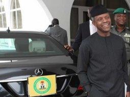 Explore 5 unique factors of Vice President Osinbajo's official car