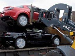 2006 flashback: Mazda crushed nearly 5000 brand-new cars worth N40 billion