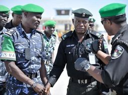 Nigeria Police Force: Salary, Hierarchy & More