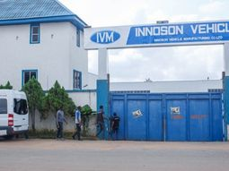 How do Nigerians make Innoson cars?