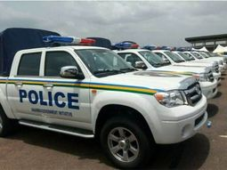 Anambra Governor purchases 40 new Innoson trucks for strengthened security