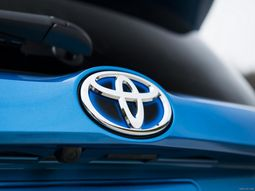 10 cool facts about Toyota