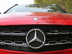 Mercedes-Benz sales witnesses the most successful month ever