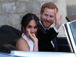 What to know about the Jaguar Prince Harry drove to his Royal Wedding
