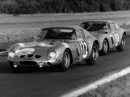 Ferrari 250 GTO sells for N27 billion becomes the most expensive car has ever been sold worldwide