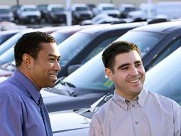 Buy used cars: Check these out before making the decison
