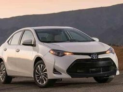 Toyota Corolla Price in Nigeria  (Update in 2020) - Are they affordable?